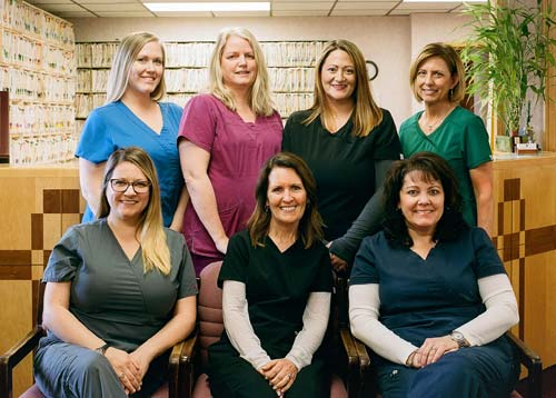 Vision Care Support Team for patients of Alan Solway, MD, Livonia Ophthalmologists
